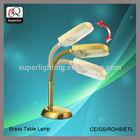 Metal Table Lamp Reading Desk Lamp