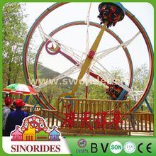 Thrill Park Ride!Sinorides shoe ferris wheel rides,shoe ferris wheel rides