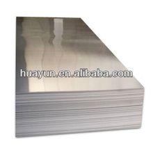 1050 1060 1070 94% reflectance mirror aluminum sheets