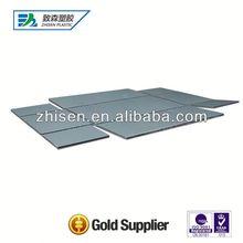 10mm polypropylene corrugated plastic sheet manufacturer