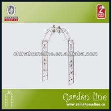 ARC00001 metal garden arch