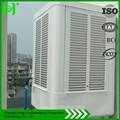 Energieeinsparung Lösung- nass- Film verdunstungskühlung frisch- lüftung klimaanlage