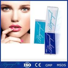 Reyoungel Cross Linked Hyaluronic acid dermal filler injection for reducing wrinkles