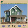 integrated LGS house, fast construction, low cost house