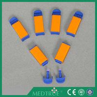 CE/ISO Approved Medical Single Use Sterile Safety Blood Lancet (MT58054007)
