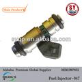 4 fori carburante ugello iniettore iwp052 per fiat palio 1.0