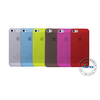 BRG 2014 alibaba wholesal new product 0.5mm ultra-thin Matte plastic cover for iphone 5 case, Mix color available