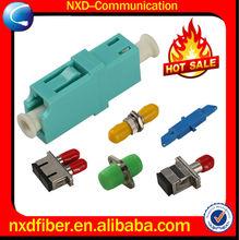 SC, FC, ST, LC Connectors SM / MM, Sx / Dx optical fiber optical adapter/optical fiber adapter