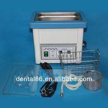 Esterilizador de vapor y accesorios ultrasónico limpiador de dientes