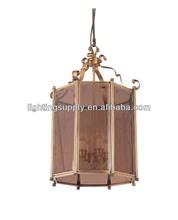 hot sell latest tiffany pendant glass decorative hanging