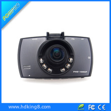 Strong F1.6 Big Aperture 120 Degree Wide View Angle Car Camera Black Box