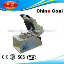 cheap price for manual food tray sealing machine food tray sealer