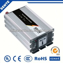 High quality 600w solar power inverter car power inverter charger 50Hz/60Hz with CE&RoHS