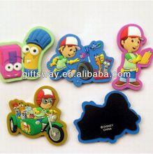 Eco-friendly good quanlity soft pvc sticker / pvc magnet / rubber magnet for promotion