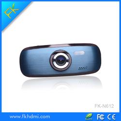 New NTK solution 1920*1080P Car Dvr Camera , Black Box , Recorder GS8000l