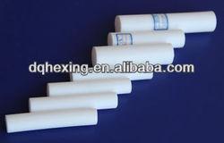 Plastic white PTFE Rod ,PTFE Bar