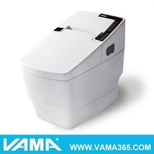 Wholesale 3L/6L Cupc Floor Mounted P-Trap Toilet Power Flush