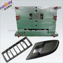 auto parts injection plastic mould for sale