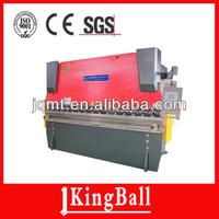 Two axis 160/2500 CNC Hydraulic Press Brake