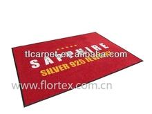 Custom Logo Flooring Mats AD-04