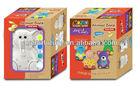 Art, Color Your Own DIY Magic, Fashionable, Small, Color Ceramic Toy, Piggy, Animated Animal Shape Money Bank Set - Animal bank