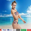 2014 American preferiti sexy hot spiaggia costume da bagno bikini donne sesso aperto foto signora costume da bagno e giovane ragazza bikini