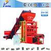 block making machineQTJ4-26C price concrete block machine