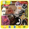 ROHS approved cheap plastic sticker,pvc sticker,vinyl sticker