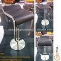 A08 yüksek döner yemek sandalyesi metal sandalye yemek mutfak