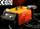 portable welding machine specifications