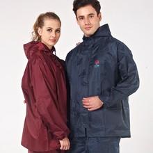 motorcycle raincoat/riding raincoat/cheap raincoat