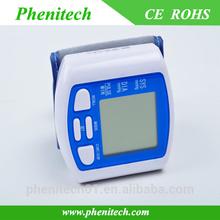 2013 smart watch phone with wrist blood pressure monitors