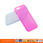 Final design for iphone 6 4.7 inch hot case from factory in China Recycled Plastic Phone Cases