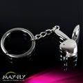 Trousseau de métal porte-clés porte-clés ornements suspendus boucle accessoires Playboy