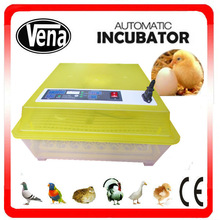 Cheapest Full Automatic Mini Poultry Hatching New Type Egg Incubator