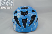 kids bicycle helmets road bike helmets D-500 with CE