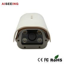 Onvif Free SDK 2.0MP Full HD 1080P security LPR ANPR IP CCTV Camera