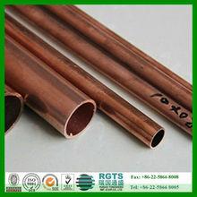 C12200 C11000 copper pipe copper tube