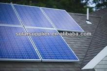 solar power system factory direct converter industrial solar pumping system