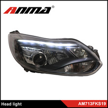 aftermarket headlight assembly for car