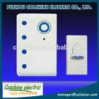 2014 hot sale wireless digital electronic doorbell