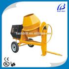 hot sale CM350 325kg electric motor gasoline Diesel engine concrete mixer