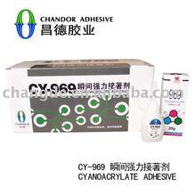CA GLUE cyanoacrylate glue CY-969