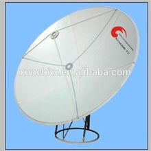 High Quality 8ft satellite dish