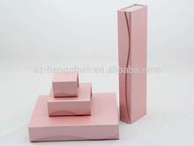 Jewelry box, jewelry packing box wholesale, jewellery gift box china (ZJ-8007-2)