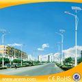 satisfactorio 80w ce rohs impermeable del led luz de calle solar precio