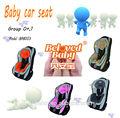 Bébé de siège de voiture modèle, Groupe BAB003 0 +, 1 série