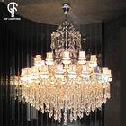 9903 Luxury crystal chandelier,Empire crystal chandeliers