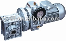 DOFINE MB and Worm combination gear variator
