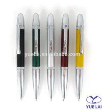 Beauty design metal pen promotion item